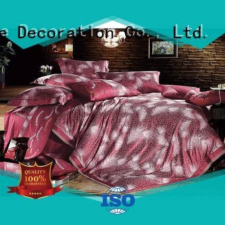 jacquard duvet cover king elegant modal Jacquard Bedding Set Daphne Warranty