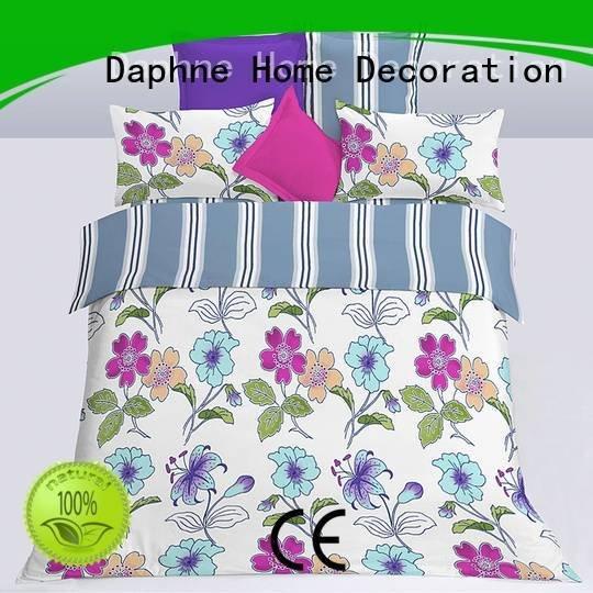 microfibre microfiber comforter set cover super Daphne