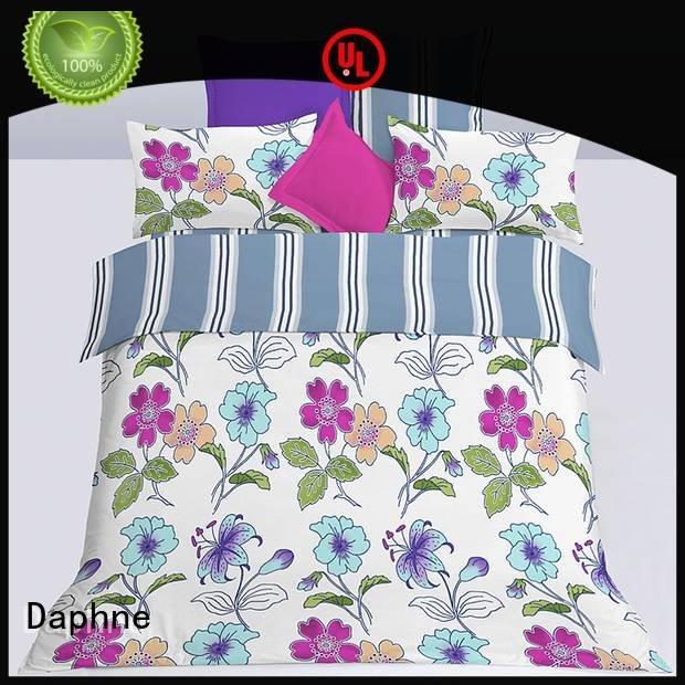 OEM microfiber comforter set cover sheet microfiber comforter