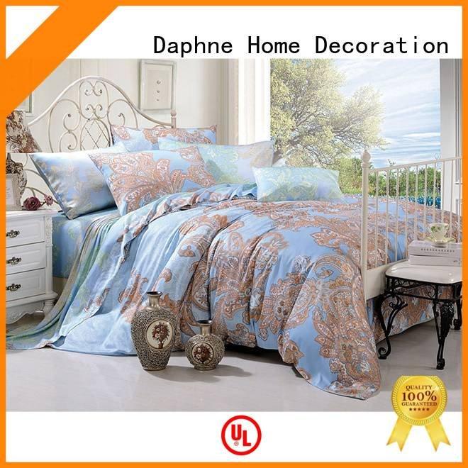 sheet organic comforter Daphne modal sheets