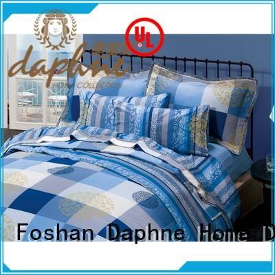Daphne 100 cotton bedding sets designed cover linen brightly