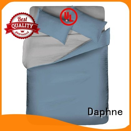 bed pure count sheet Solid Color Bedding Daphne