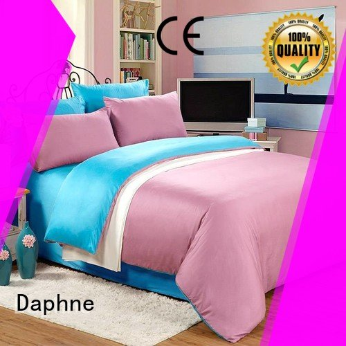 linen bedding sets shee tencel Solid Color Bedding Daphne Warranty