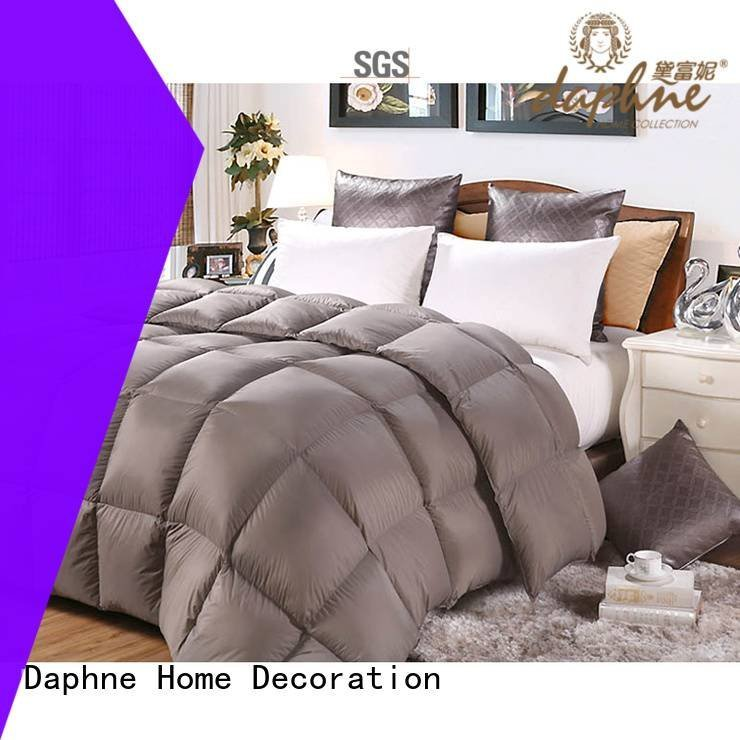 Daphne Brand and king size duvet sets duck tencel