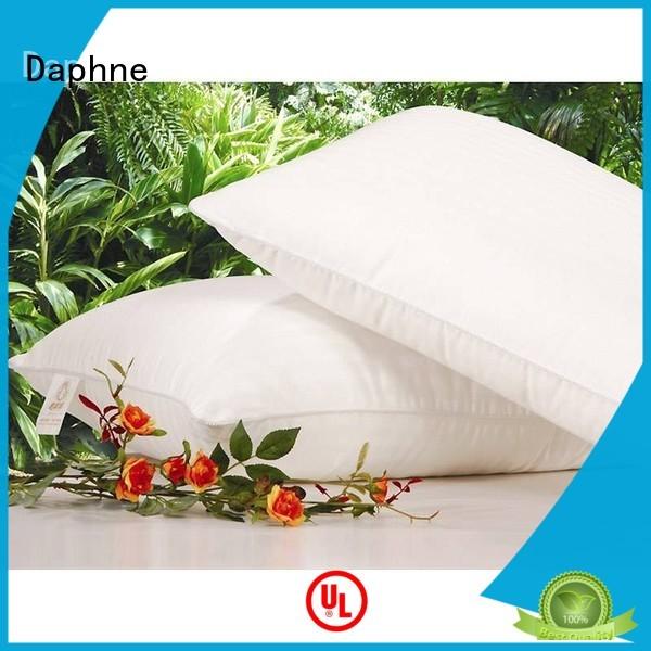 Daphne Brand microfiber pillows fall single duvet cover manufacture