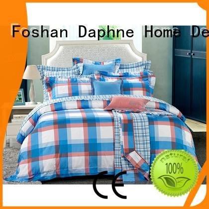 100 cotton bedding sets gorgeous bed Daphne Brand