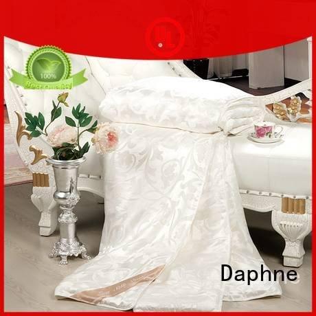 quilts mixed summer comforter Daphne king size duvet sets