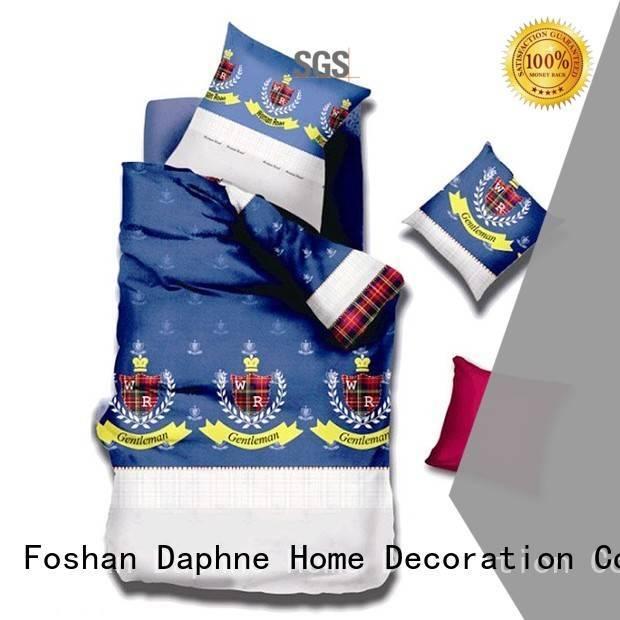 Hot pigment target bedding sets girl designs Daphne Brand