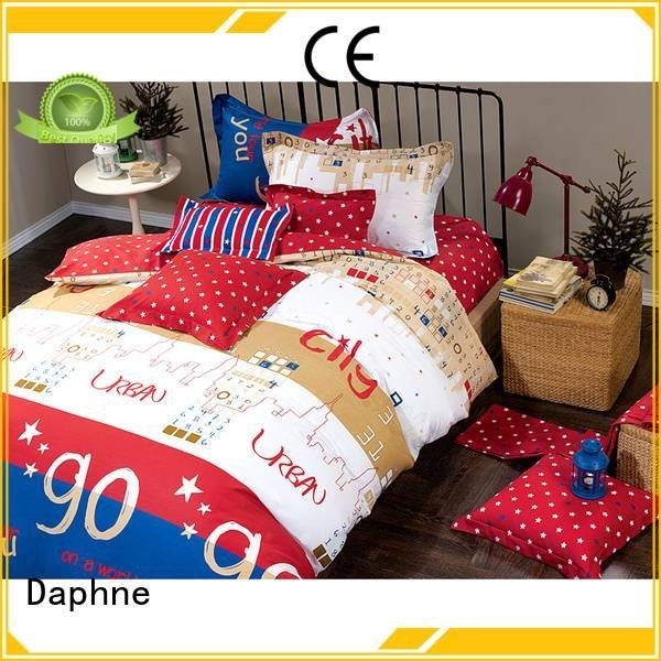 cover adventure print Kids Bedding Sets Daphne