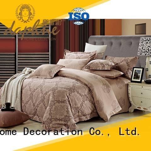 Wholesale peony daphne Cotton Bedding Sets Daphne Brand