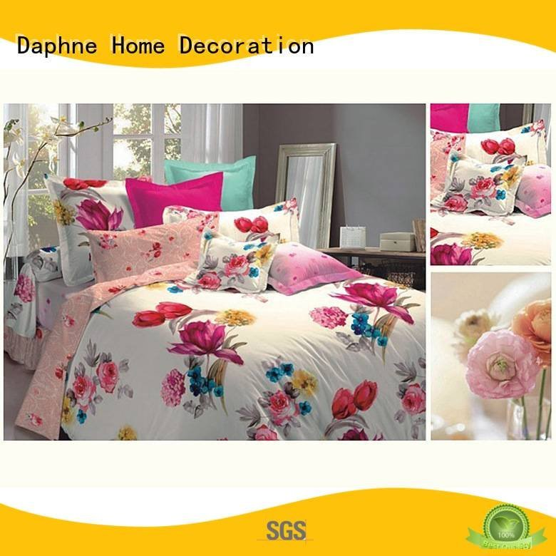 Daphne Jacquard Bedding Set cover new modern noble