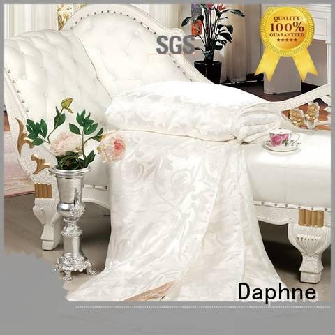 Daphne fall single duvet cover wool 100