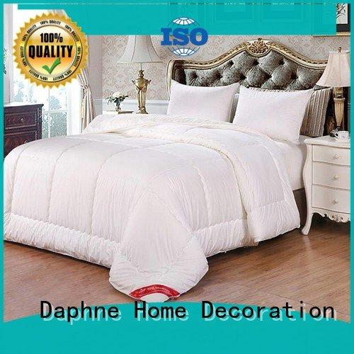 Custom bamboo single duvet cover and king size duvet sets