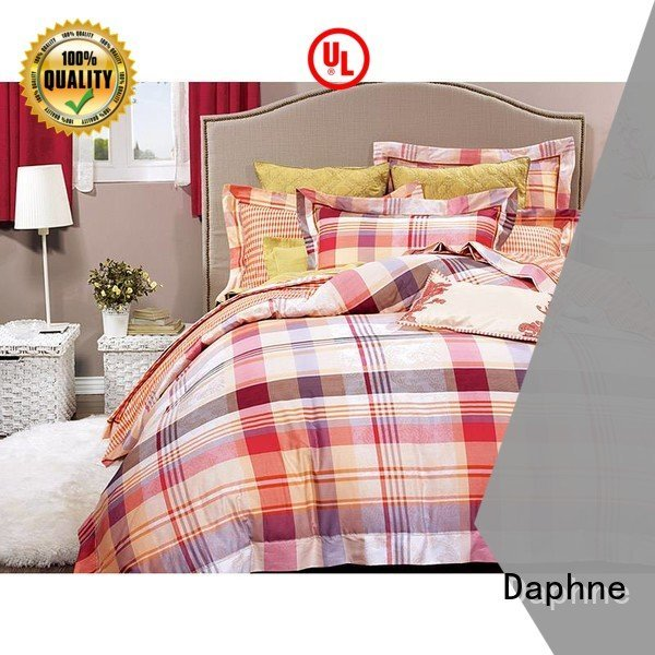 Custom patterns Cotton Bedding Sets vividly 100 cotton bedding sets