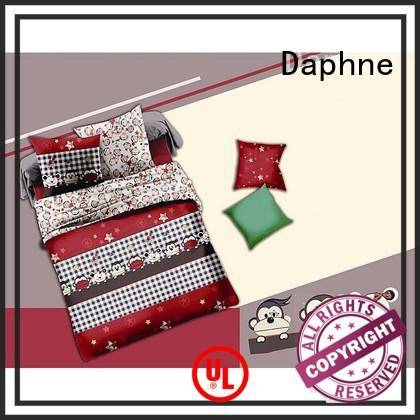 Quality Daphne Brand world pigment Kids Bedding Sets