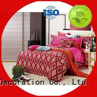 Daphne quality high Cotton Bedding Sets set gorgeous