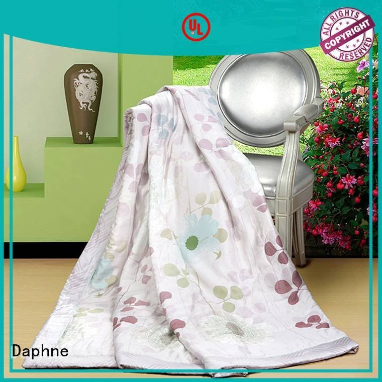 bamboo single duvet cover polyester quality Daphne