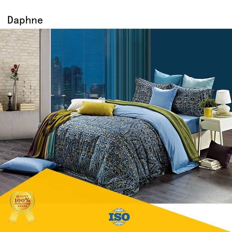 vividly lovely Cotton Bedding Sets bedding Daphne