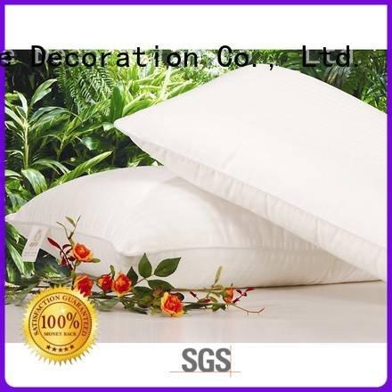 Daphne Brand tencel feather single duvet cover bamboo pillow