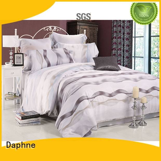 Daphne modal sheets blended modal football colorful