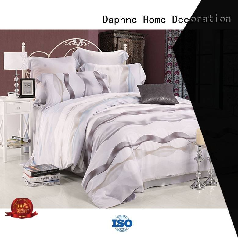 linen bedroom luxury organic comforter Daphne