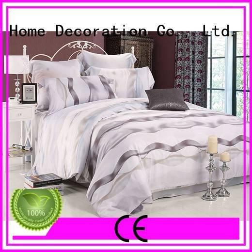 Daphne set organic comforter modal colorful