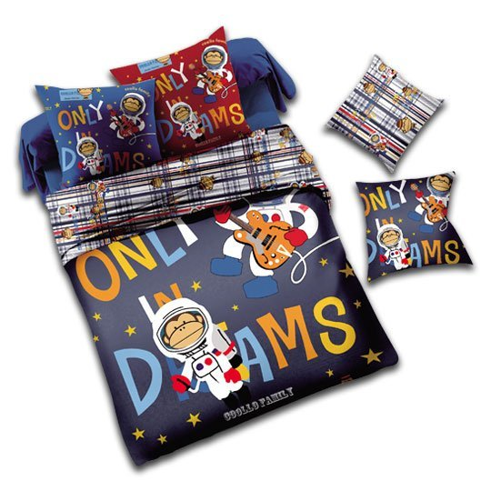 Children 's Dream bedsheet sets#130548