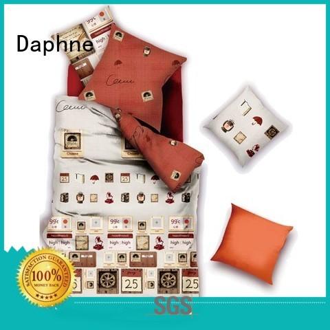 pure cartoon Daphne Brand Kids Bedding Sets