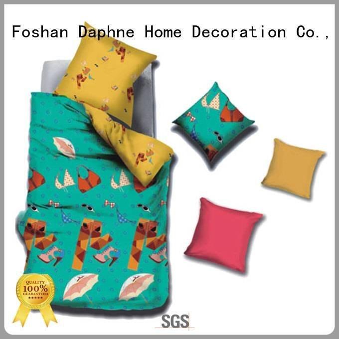 Daphne Brand cotton lovely Kids Bedding Sets