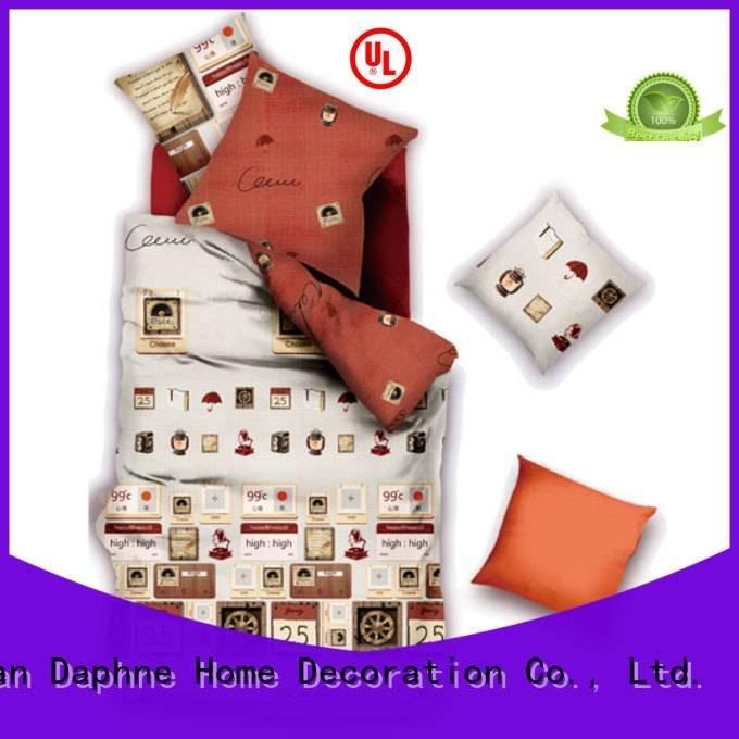 pigment colorful Daphne Kids Bedding Sets