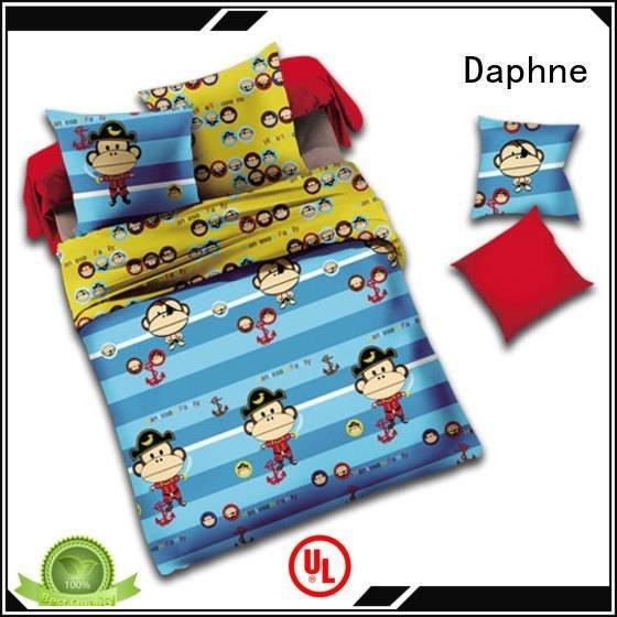 Daphne Brand printed mermaids bedsheet target bedding sets girl