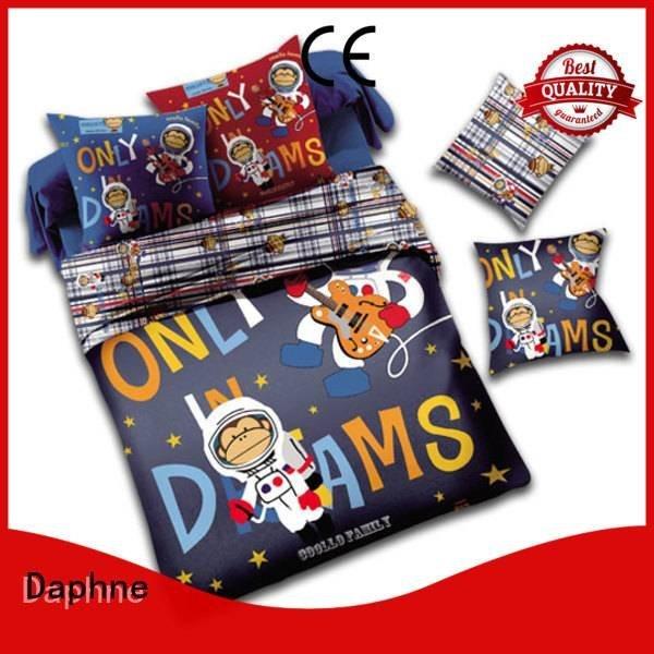 target bedding sets girl colorful Kids Bedding Sets duvet Daphne