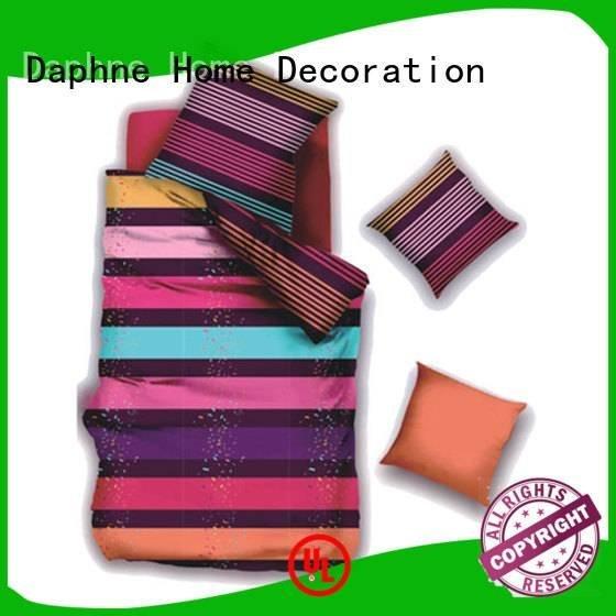 Custom lovely pigment Kids Bedding Sets