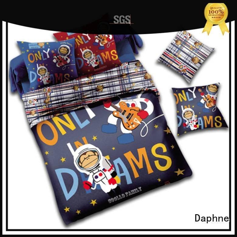Hot target bedding sets girl chidrens children pigment Daphne Brand