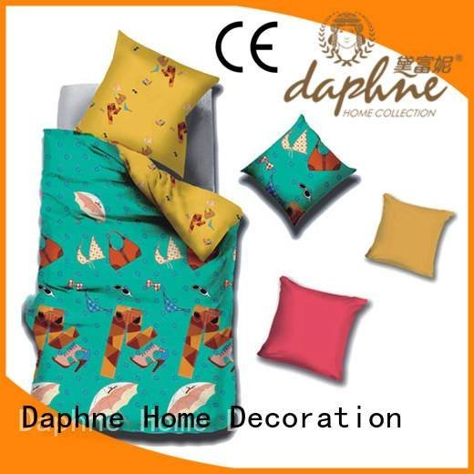 Custom Kids Bedding Sets lovely world bed Daphne