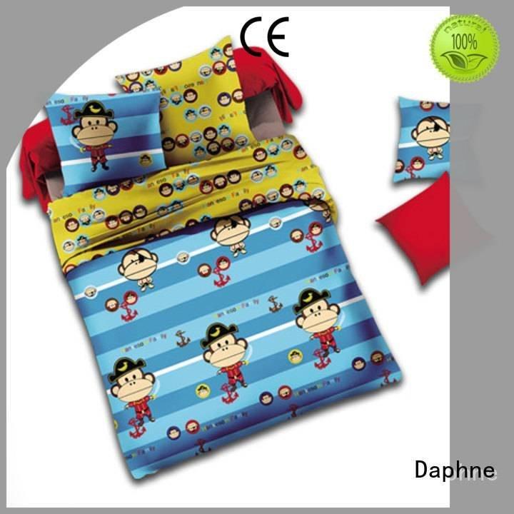 target bedding sets girl lovely healthy OEM Kids Bedding Sets Daphne