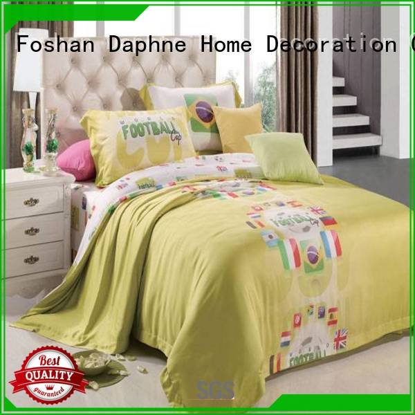 garden organic comforter print classic Daphne
