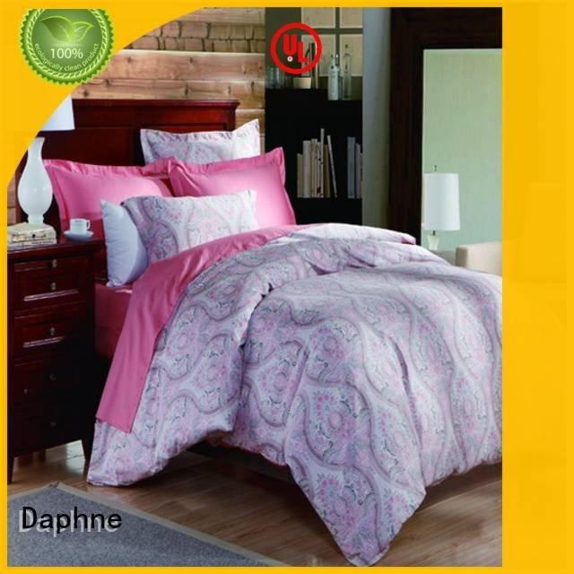 soft Cotton Bedding Sets print bedroom Daphne