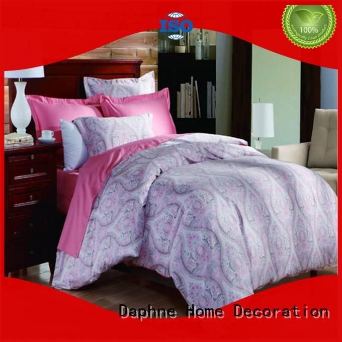 lovely high Daphne Cotton Bedding Sets