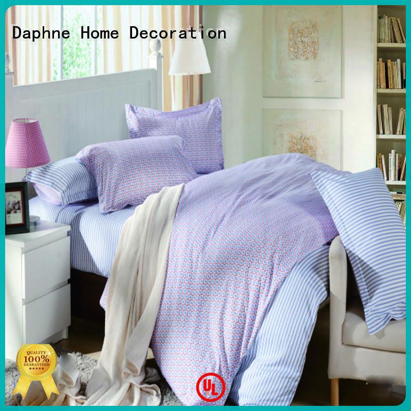 Hot modal sheets comforters organic comforter linen Daphne
