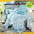 bed linen paisley Daphne organic comforter