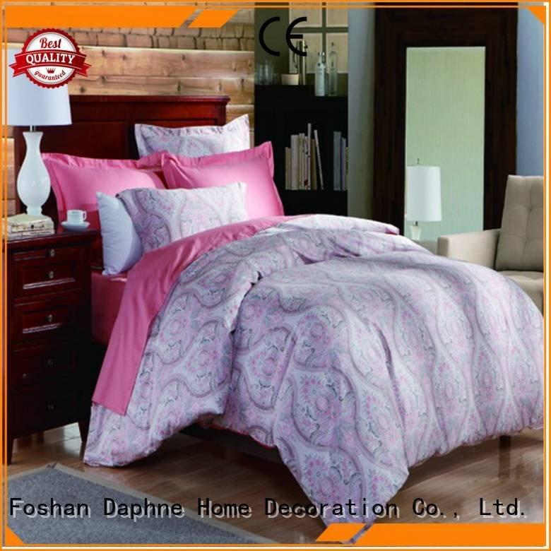 100 cotton bedding sets set brushed Cotton Bedding Sets Daphne Warranty