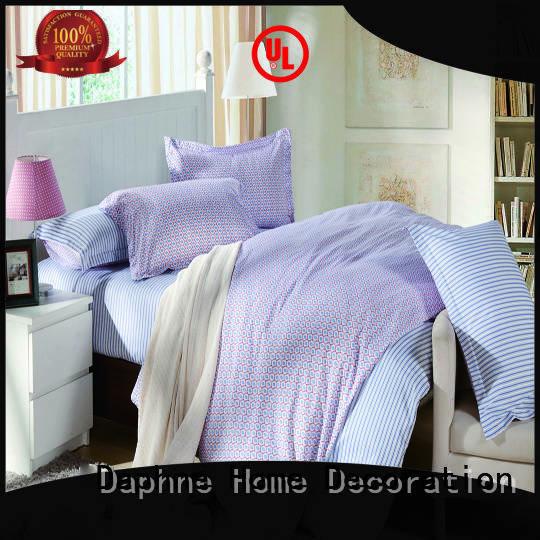 Wholesale classic tencel organic comforter Daphne Brand