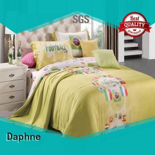 reactive organic comforter blended lycoell Daphne
