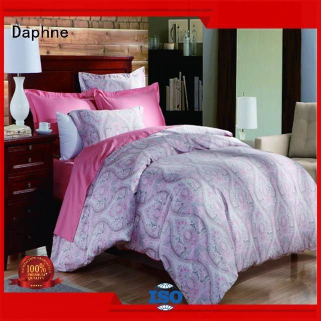 soft daphne Daphne Cotton Bedding Sets