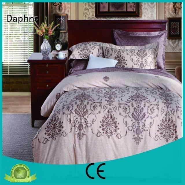 OEM Cotton Bedding Sets bedroom print 100 cotton bedding sets