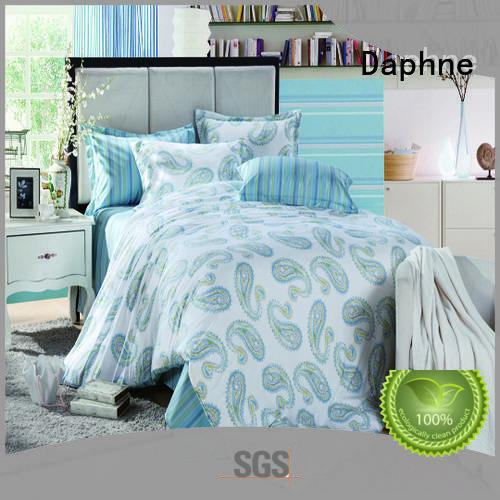 Wholesale modal reactive organic comforter Daphne Brand