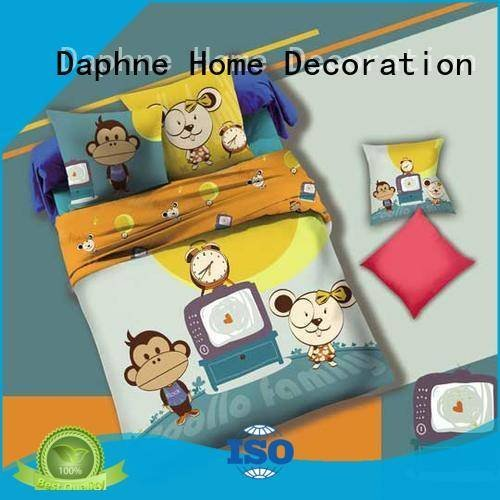 Daphne adventure Kids Bedding Sets duvet kids