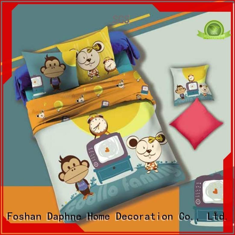 healthy Kids Bedding Sets designs dream Daphne
