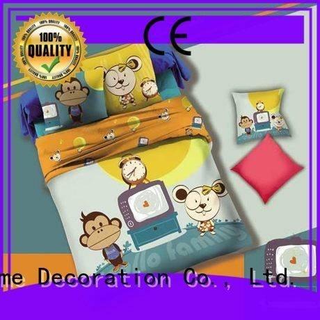 Daphne Brand monkey sets designed Kids Bedding Sets dream